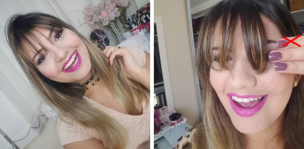 Como fazer o cabelo crescer Pra Bombar Novex (10)