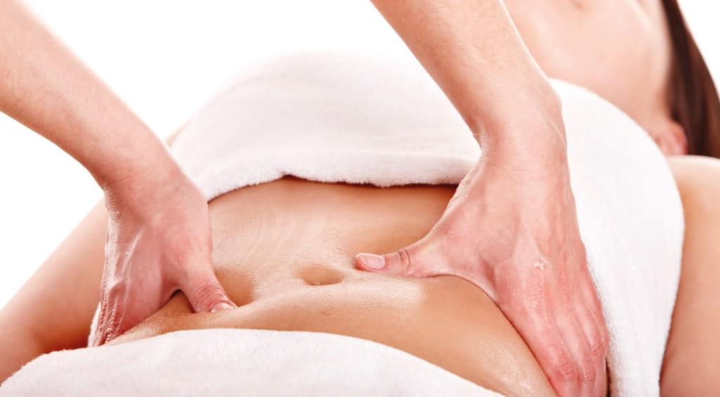Massagens estéticas 2