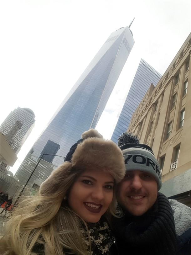 Nova York Novo World Trade Center (2)