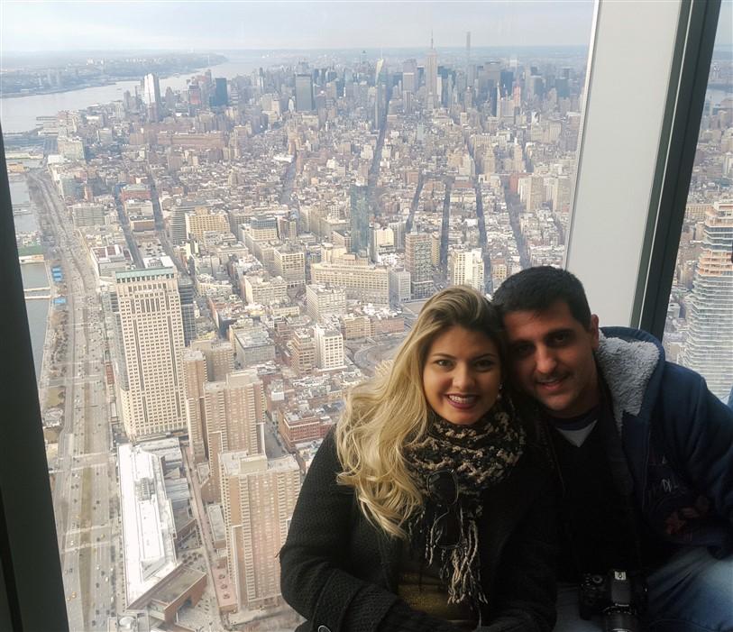 Nova York Novo World Trade Center (3)