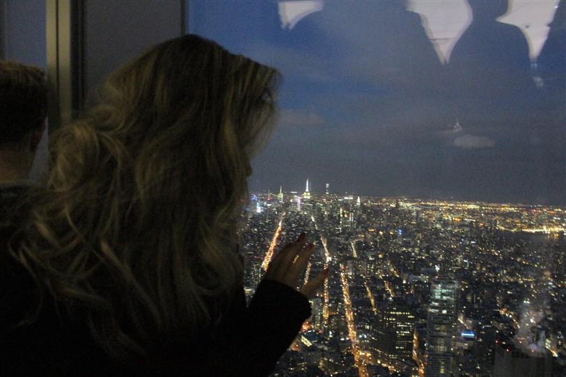 Nova York Novo World Trade Center (4)