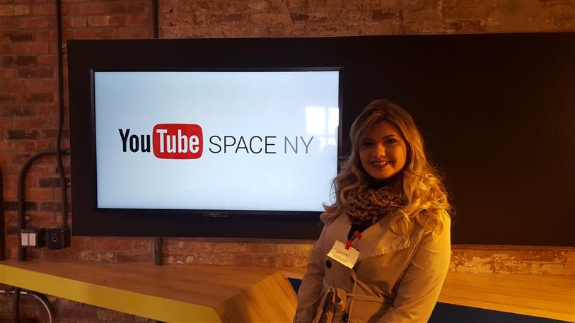 Youtube Space NY Vlog Nova York (10)