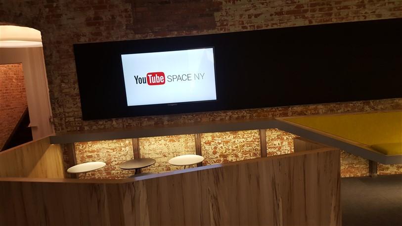 Youtube Space NY Vlog Nova York (7)