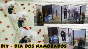 DIY Dia dos Namorados