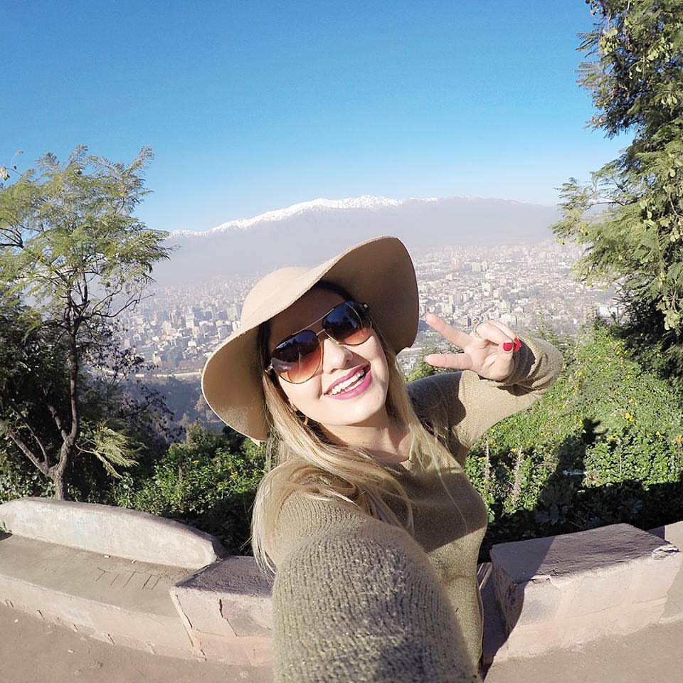 Viagem para Santiago (2)