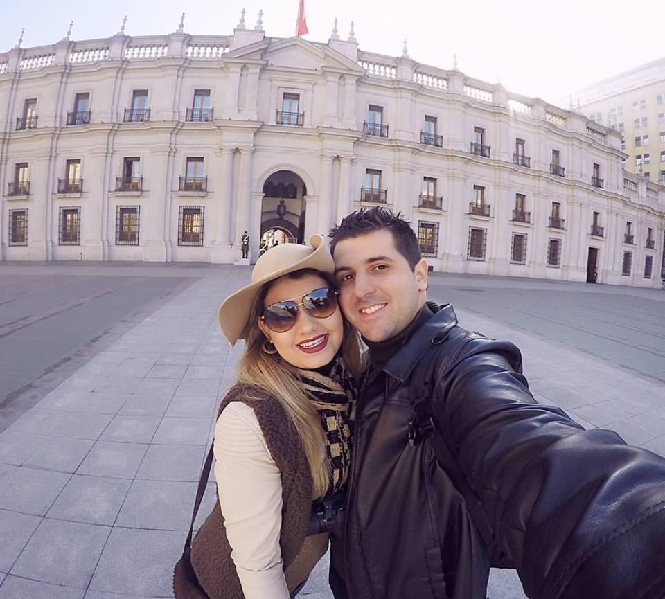 Viagem para Santiago (3)