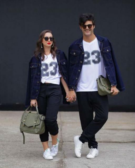 Dica Fashion Genderless 1