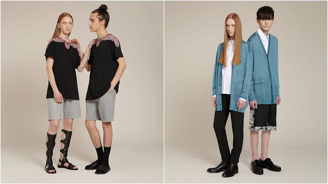 Dica Fashion Genderless 5