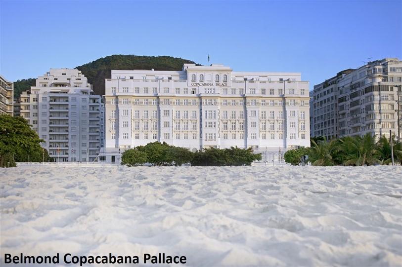 Melhores Hotéis do Brasil (3)
