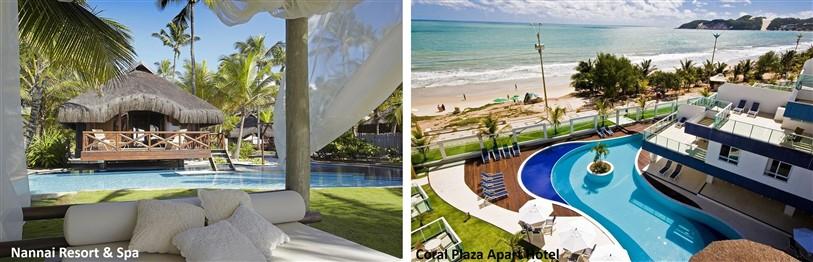 Melhores Hotéis do Brasil 5