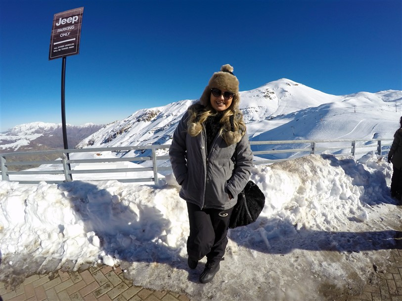 Vale Nevado e Farellones (2)