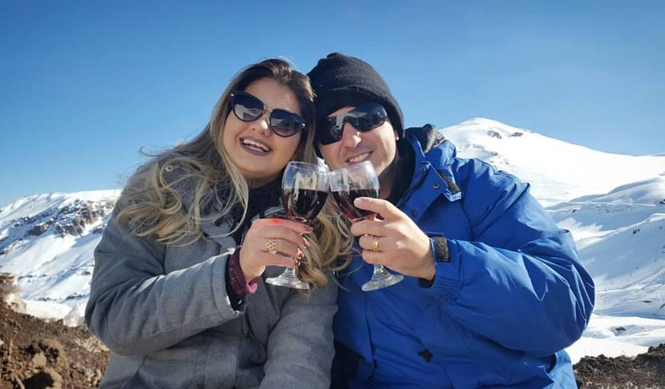 Vale Nevado e Farellones 3