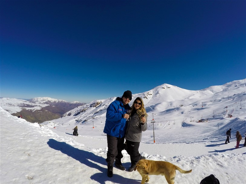 Vale Nevado e Farellones (3)