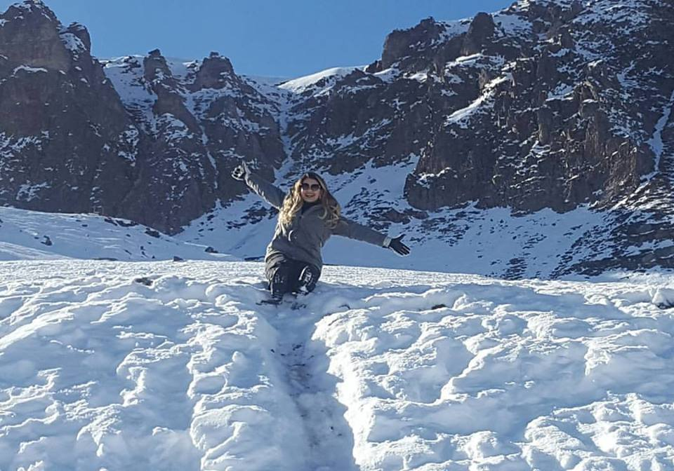 Vale Nevado e Farellones 4