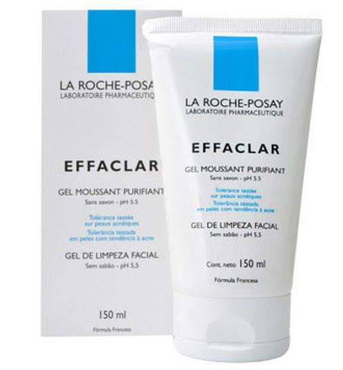 Dermocosméticos La Roche Moussant Gel