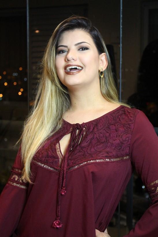 Vestido Vinho Shein (4)