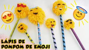diy-volta-as-aulas-material-escolar-lapis-de-pompom-de-emoji