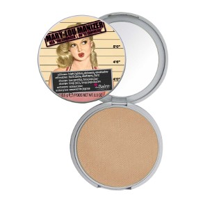 Iluminador Mary Lou Manizer The Balm