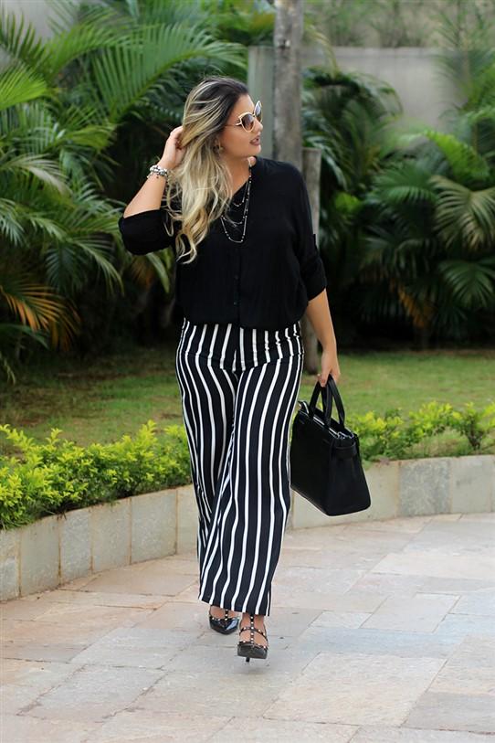 Look calça listrada (2)