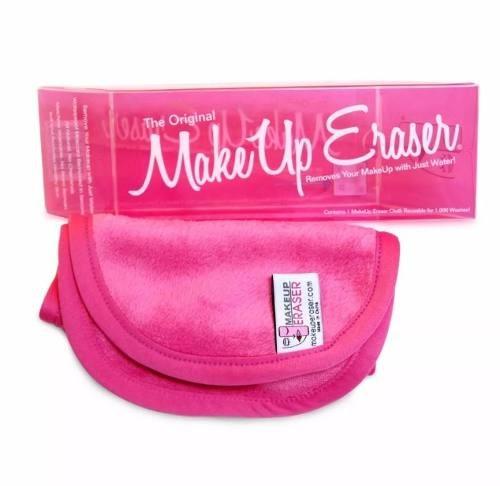 MakeUp Eraser Original - Toalha Removedora de Maquiagem