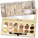 Nude Tude Palette The Balm