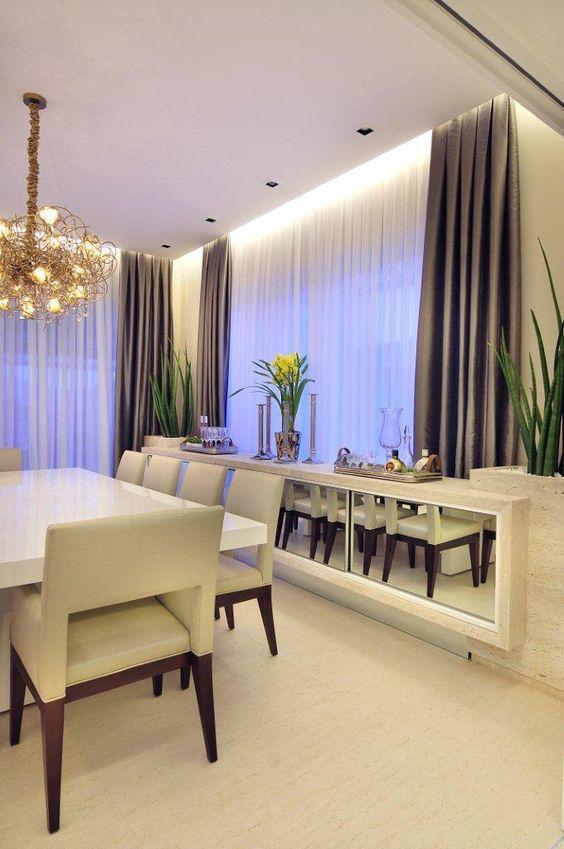 Sala de Jantar Clean (10)