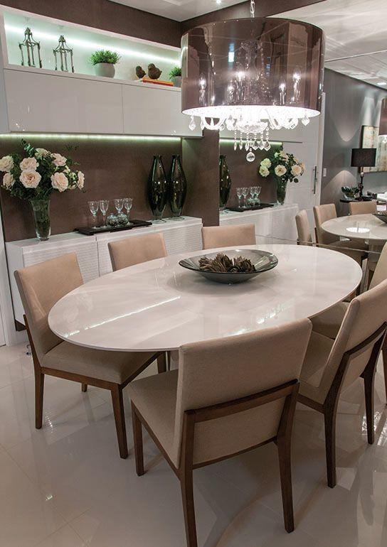 Sala de Jantar Clean (18)