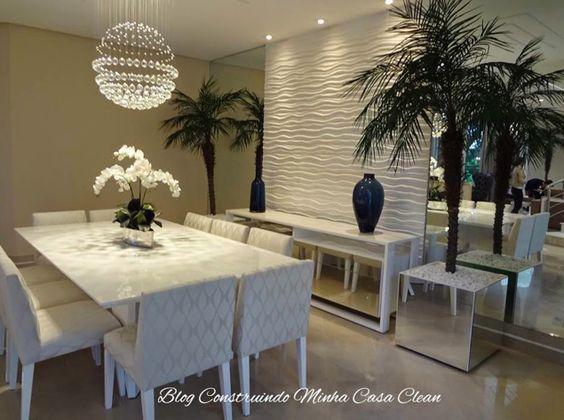 Sala de Jantar Clean (8)