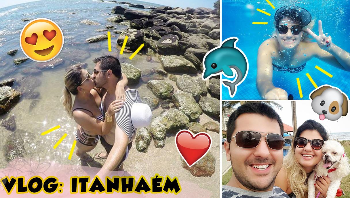 Vlog Itanhaém