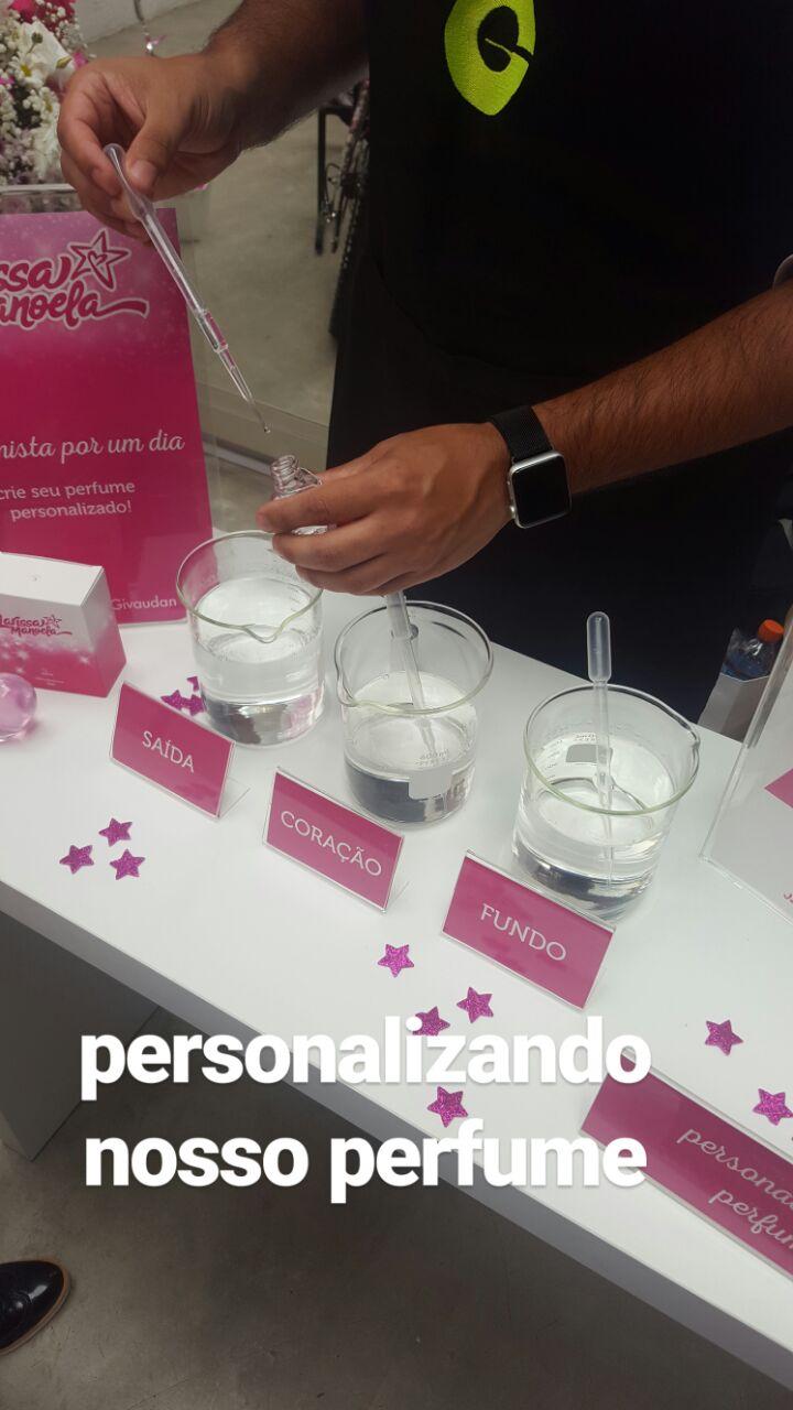 Lançamento Perfume Larissa Manoela Jequiti (5)