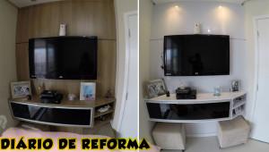 Diário de Reforma 4