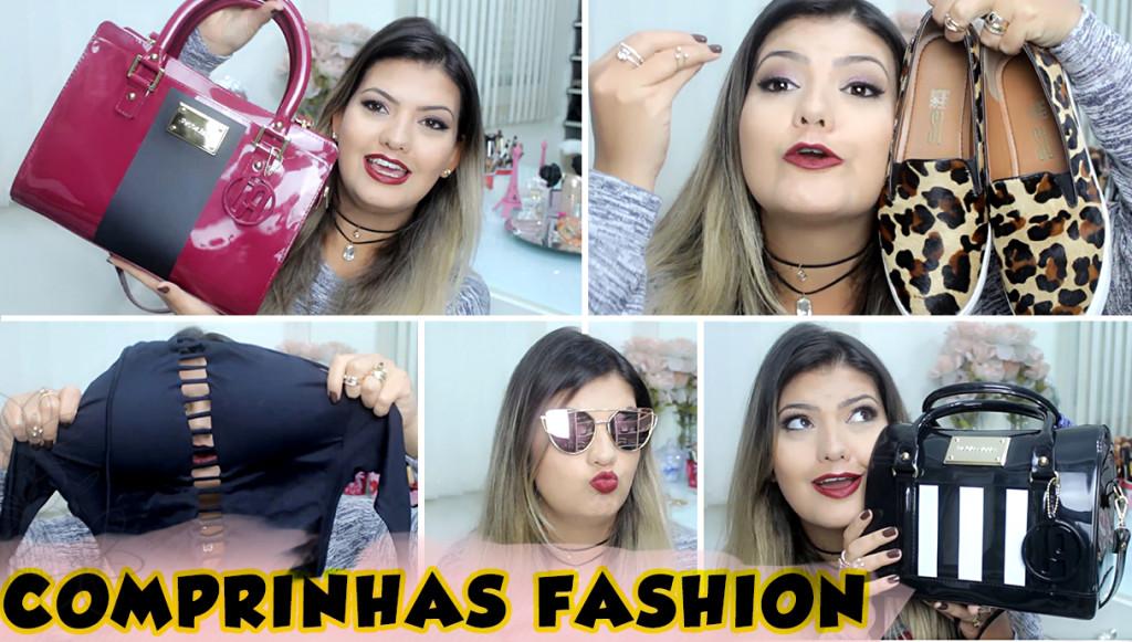 Comprinhas Fashion 3