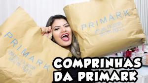 Comprinhas da Primark 2