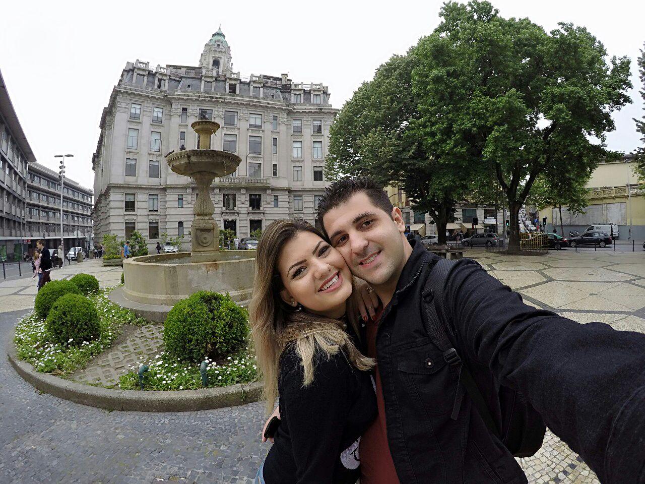 Roteiro 3 dias no Porto 1