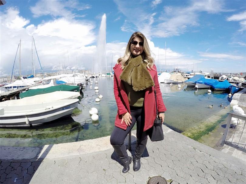 Roteiro de 2 dias em Genebra
