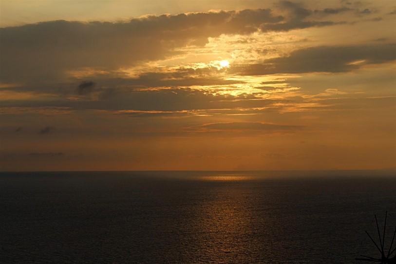Roteiro de 3 dias em Santorini 2 dia (18) pôr do sol em Oía