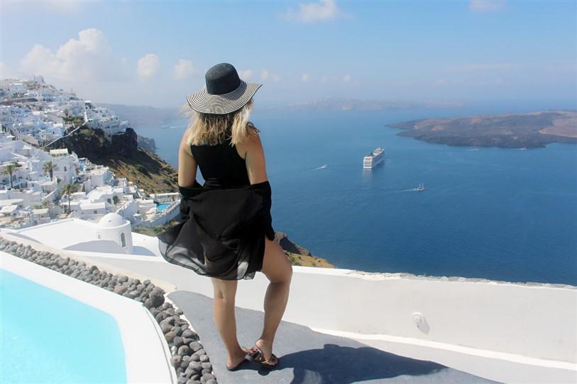 Roteiro de 3 dias em Santorini 2 dia (2) Alta Vista Suítes