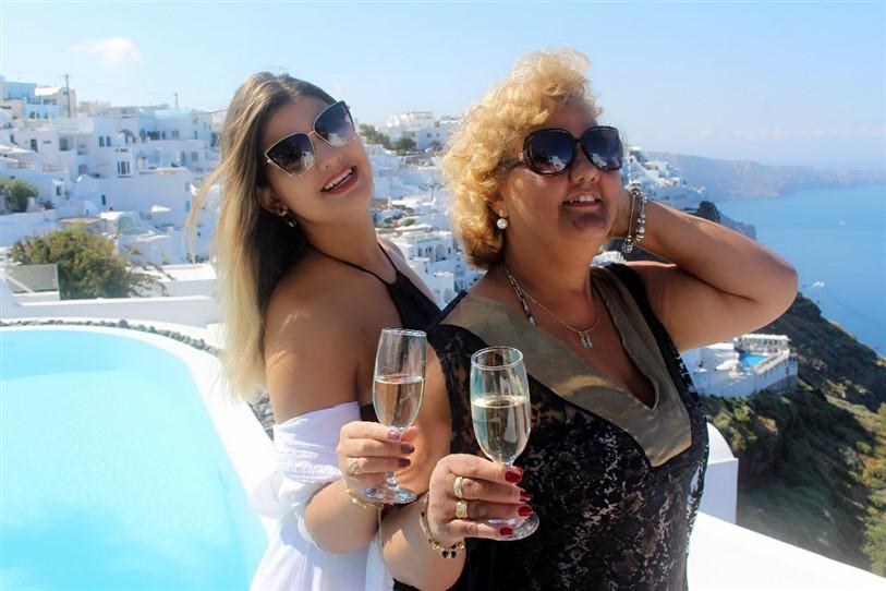 Roteiro de 3 dias em Santorini 2 dia (4) Alta Vista Suítes