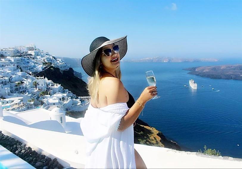 Roteiro de 3 dias em Santorini 2 dia (5) Alta Vista Suítes