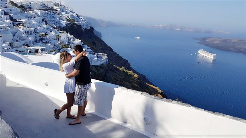 Roteiro de 3 dias em Santorini 2 dia (7) Alta Vista Suítes