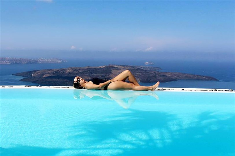 Roteiro de 3 dias em Santorini 2 dia (9) Alta Vista Suítes