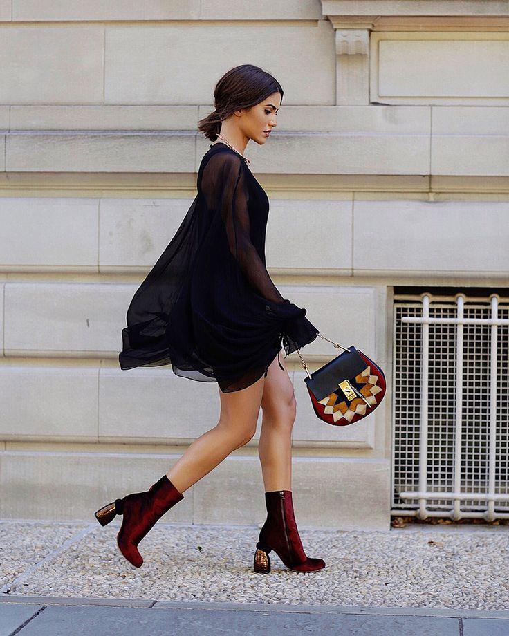 calçados de veludo 2