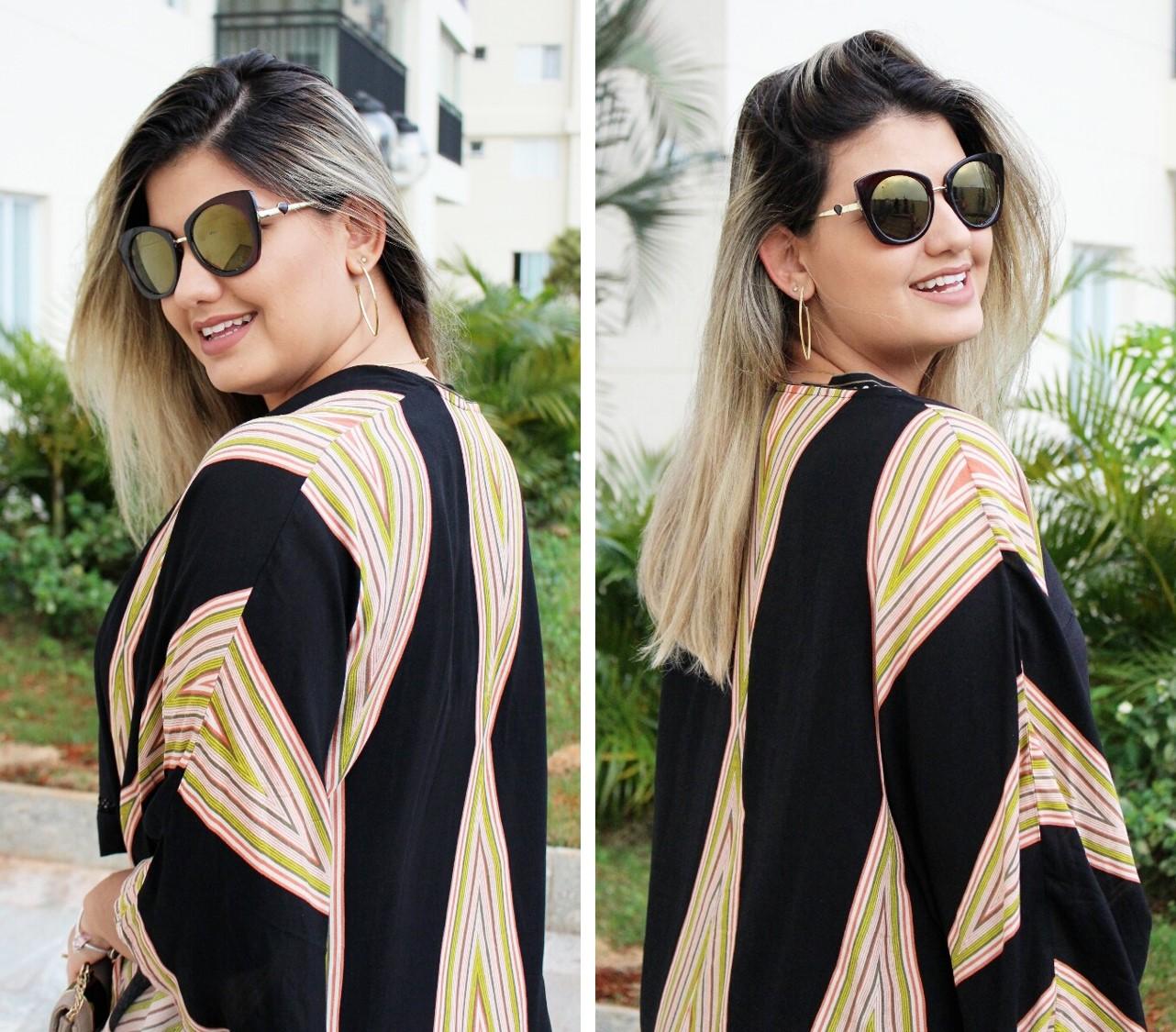 Look Kimono Shein 3