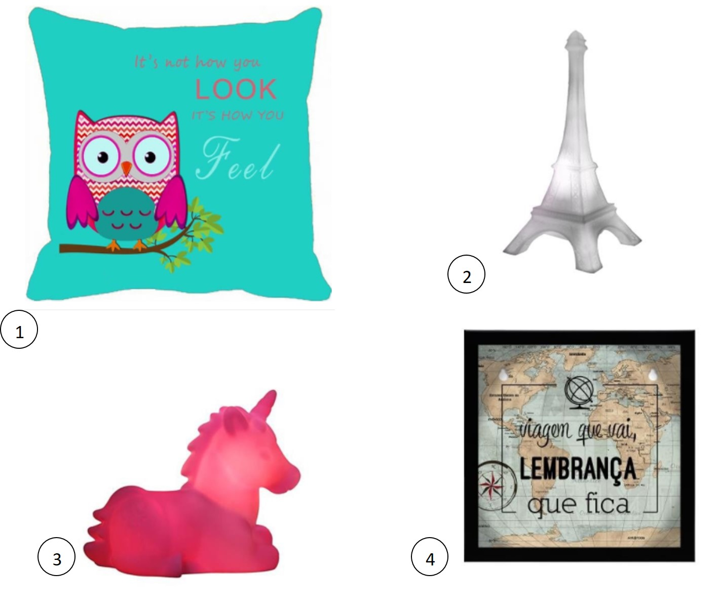 wishlist presentes criativos Funstock 1