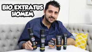 Bio Extratus Homem