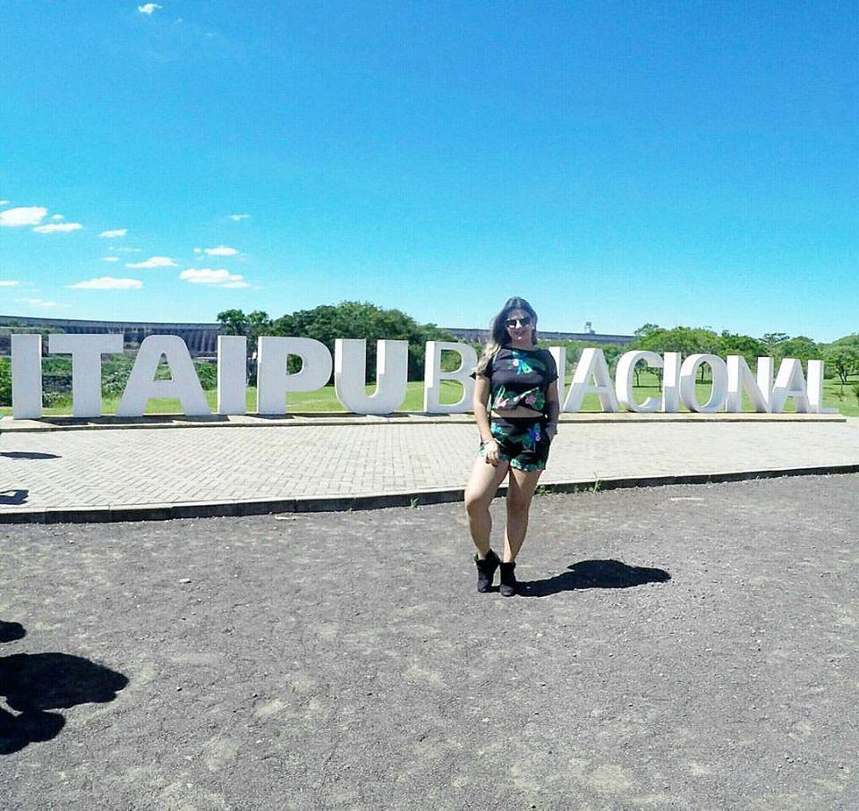 Vlog Foz do Iguaçu 14