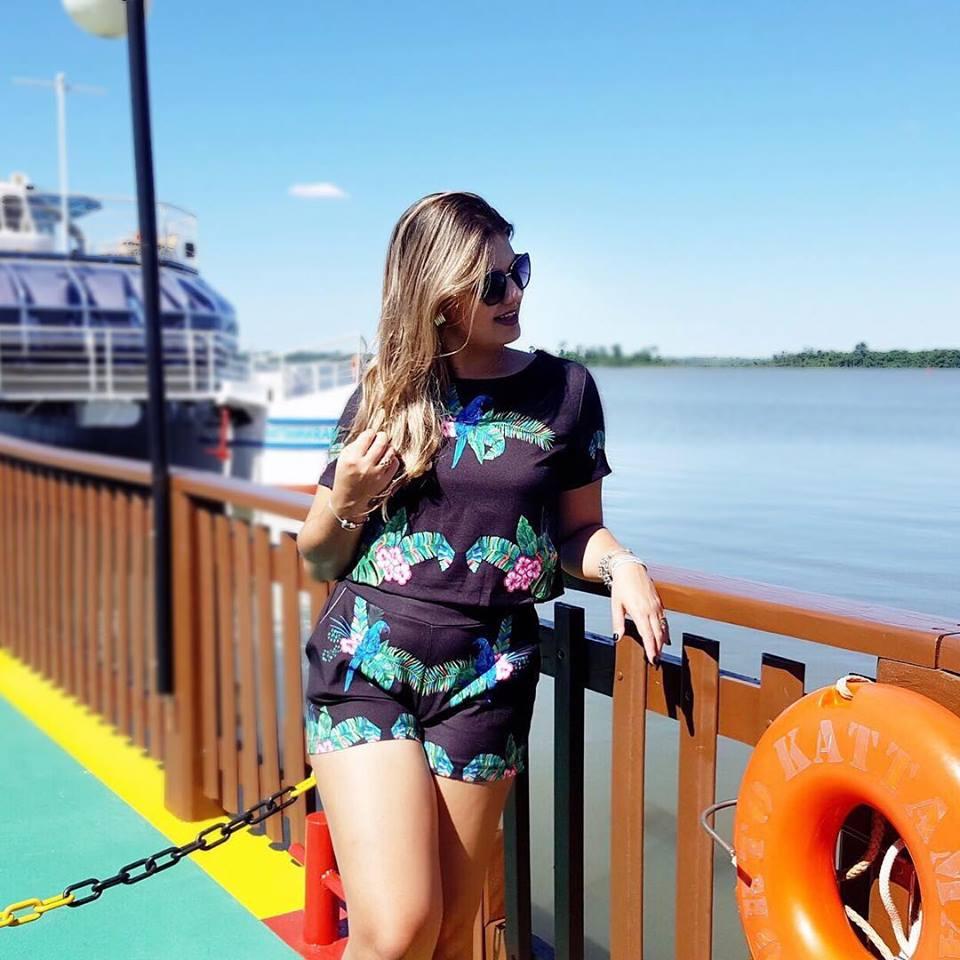 Vlog Foz do Iguaçu 20