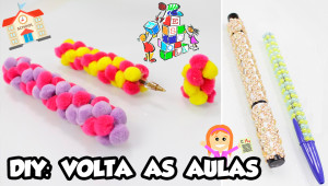 DIY VOLTA AS AULAS 3